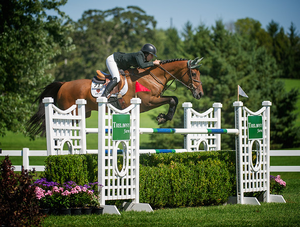 Equestrian event and portrait photography
