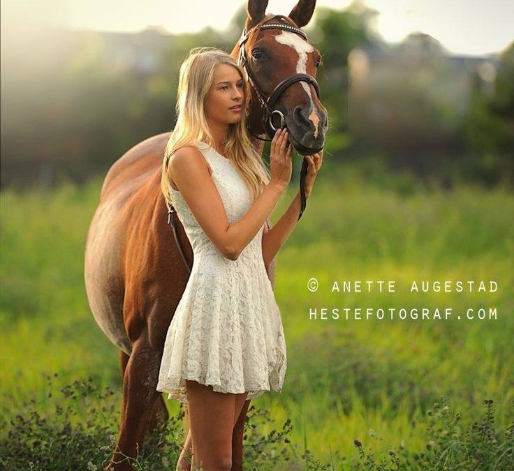 10 : Anette Augestad – New in Norway Equine Photography Talent – PODCAST