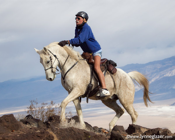 14 : Lynne Glazer – Lynne Glazer Imagery / Endurance Ride Photography and more – PODCAST