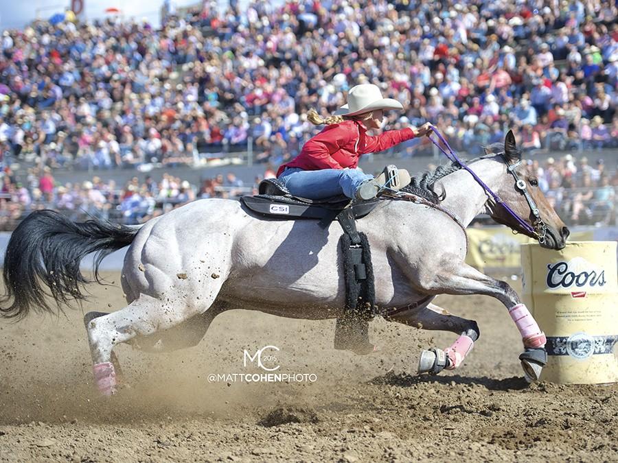 23 : Matt Cohen – West Coast Rodeo & Sports Photographer – PODCAST