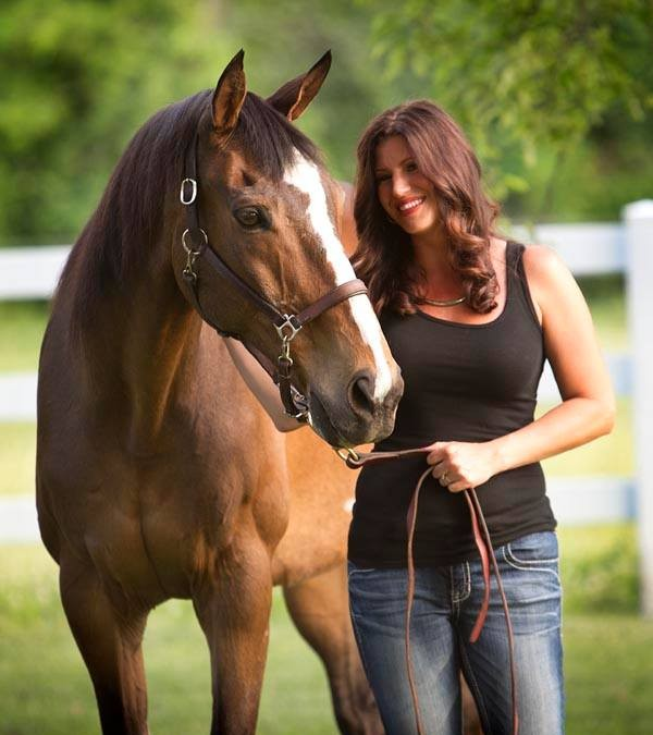 Continuing Education and being a professional equine photographer