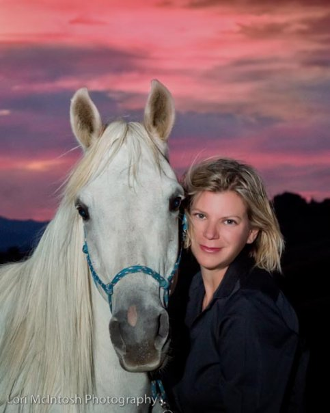 25: Lori McIntosh – Immersed in Photography & Horses since being a little kid – PODCAST